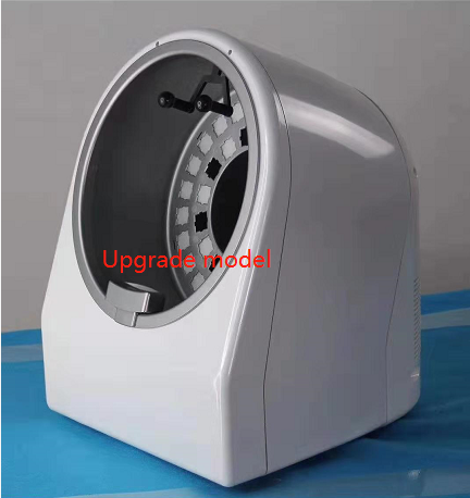 Face Skin Analyzer Magnifier Machine Magic Mirror Skin Analysis Machine