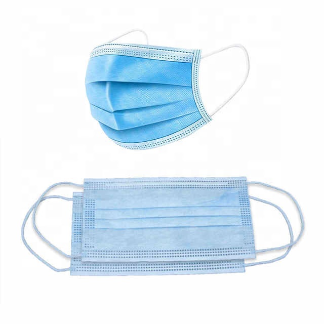 Disposable Non Woven Face Mask