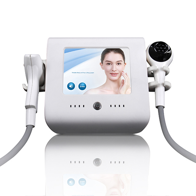 Portable ThermaLift Machine Skin Tightening Facial ThermoLift Machine